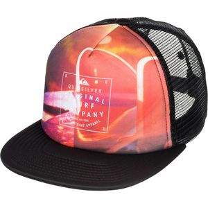 Quiksilver Visionary Trucker Hat
