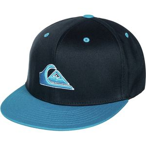 Quiksilver Stuckles Flexfit Hat - Kids'