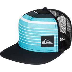 Quiksilver Vertical Trucker Hat - Kids'