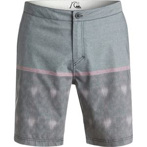 Quiksilver Blocked Amphibian 19in Short - Men's