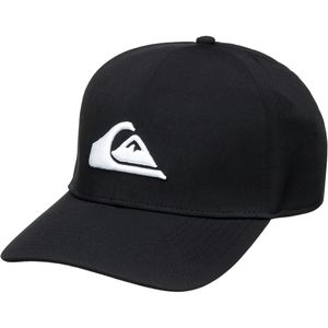 Quiksilver Mountain & Wave Black Hat