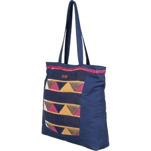 Roxy Pin And Needle Tote