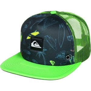 Quiksilver Boardies Trucker Hat - Kids'