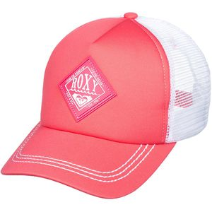 Roxy Racy Trucker Hat - Women's