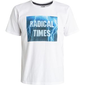 Quiksilver Radical Storm T-Shirt - Short-Sleeve - Men's