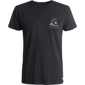 Quiksilver Happy Tripp T-Shirt - Short-Sleeve - Men's