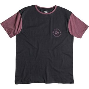 Quiksilver Principles Office T-Shirt - Short-Sleeve - Men's