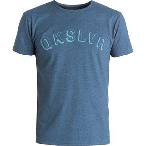 Quiksilver Qkslvr T-Shirt - Short-Sleeve - Men's