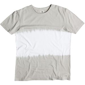Quiksilver Double Dip Crew - Short-Sleeve - Men's
