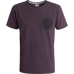 Quiksilver Feeder Man Crew - Short-Sleeve - Men's