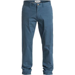 Quiksilver Krandy Straight Tapered Pant - Men's