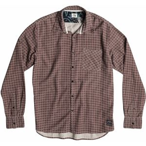 Quiksilver No Integrity Shirt - Long-Sleeve - Men's