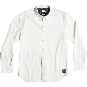 Quiksilver Gunshots Shirt - Long-Sleeve - Men's