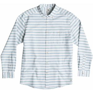 Quiksilver Underbreak Shirt - Long-Sleeve - Men's