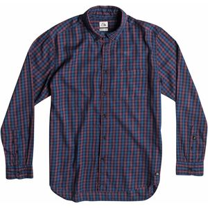Quiksilver Northcatcher Shirt - Long-Sleeve - Men's