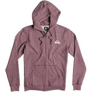 Quiksilver Everyday Heather Full-Zip Hoodie - Men's
