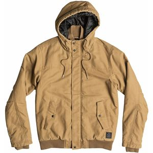 Quiksilver Brooks Jacket - Men's