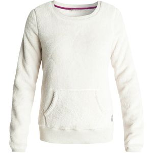 Roxy Cozy Up Crew Sweatshirt - Women's