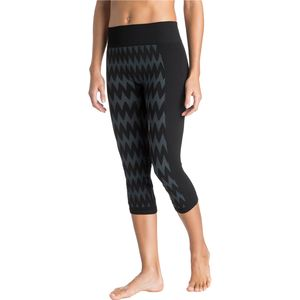 Roxy Stunner Seamless Capri Tight - Women's