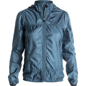 Roxy Rain Runner Jacket - Women's