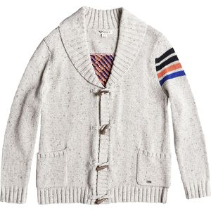 Roxy Cozy Cardi Sweater - Women's