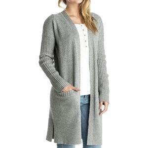 Early Riser Solid Sweater - Women's