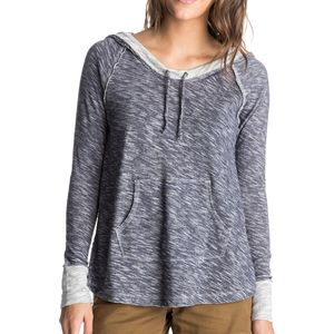 Roxy Weekend Escape Pullover Hoodie - Women's
