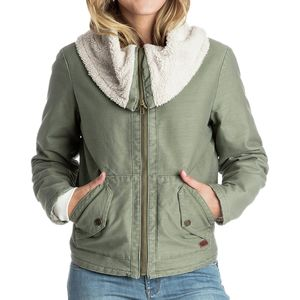 Roxy Tornado Wind Jacket - Women's