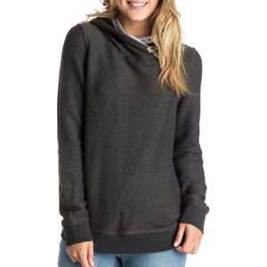Roxy Wildfire Pullover Hoodie - Women's
