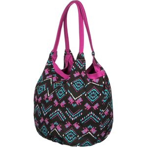 Roxy Total Heat Wave Tote