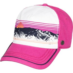 Roxy Next Level Baseball Hat - Women's