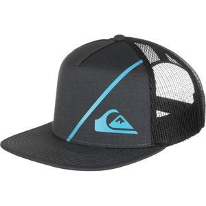 Quiksilver New Wave Comp Trucker Hat