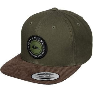 Quiksilver Roasted Hat