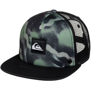 Quiksilver Boardies Trucker Hat