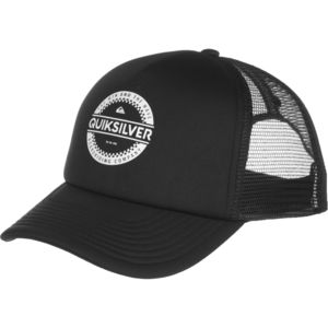 Quiksilver Everyday 3 Trucker Hat