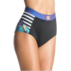 Roxy Polynesia High Bikini Bottom