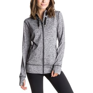 Roxy EZ Does It Full-Zip Hoodie - Women's