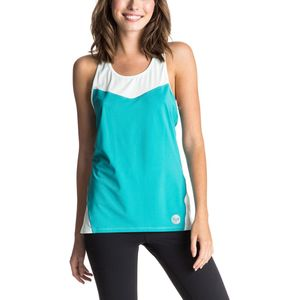 Roxy Top Tier Tank Top - Women's