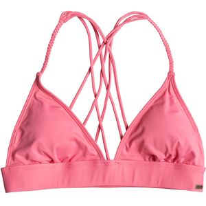 Roxy Sunset Paradise Fixed Triangle Bikini Top - Women's