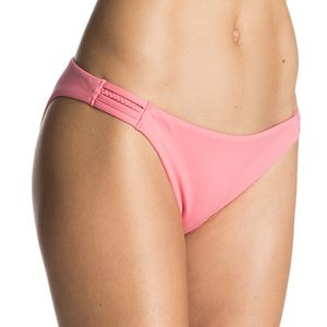 Roxy '70s Braided Bikini Bottom - Women's