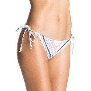 Roxy Reversible Tie Side Scooter Bikini Bottom - Women's