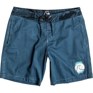 Quiksilver Ghetto Acid 18 Board Short - Men's
