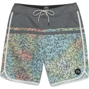 Quiksilver Stomp Cracked Scallop 20 Board Short - Men's