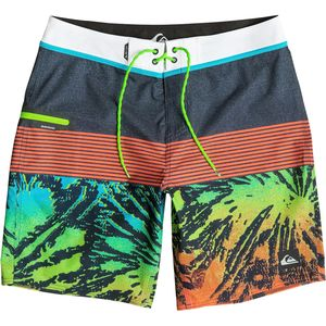 Quiksilver Division Remix Vee 20 Board Short - Men's