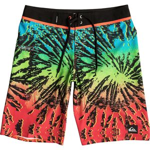 Quiksilver Glitched 21 Board Short - Men's