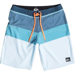 Quiksilver Everyday Blocked 20 Board Short - Men's