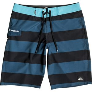 Quiksilver Everyday Brigg Stretch 21 Board Short - Men's