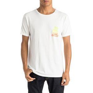 Quiksilver Good Vibration Slim T-Shirt - Short-Sleeve - Men's