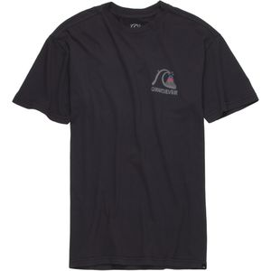Quiksilver Original T-Shirt - Short-Sleeve - Men's