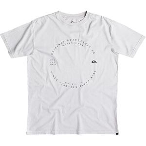 Quiksilver Acid Hole Slim T-Shirt - Short-Sleeve - Men's